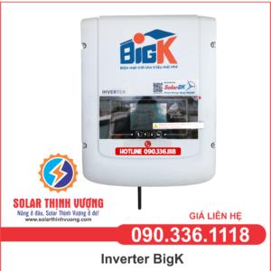 Inverter hòa lưới SolarBK