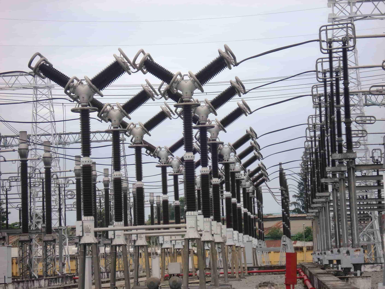 Thi công trạm điện - Solar Thịnh Vượng