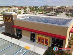 Điện mặt trời cho doanh nghiệp