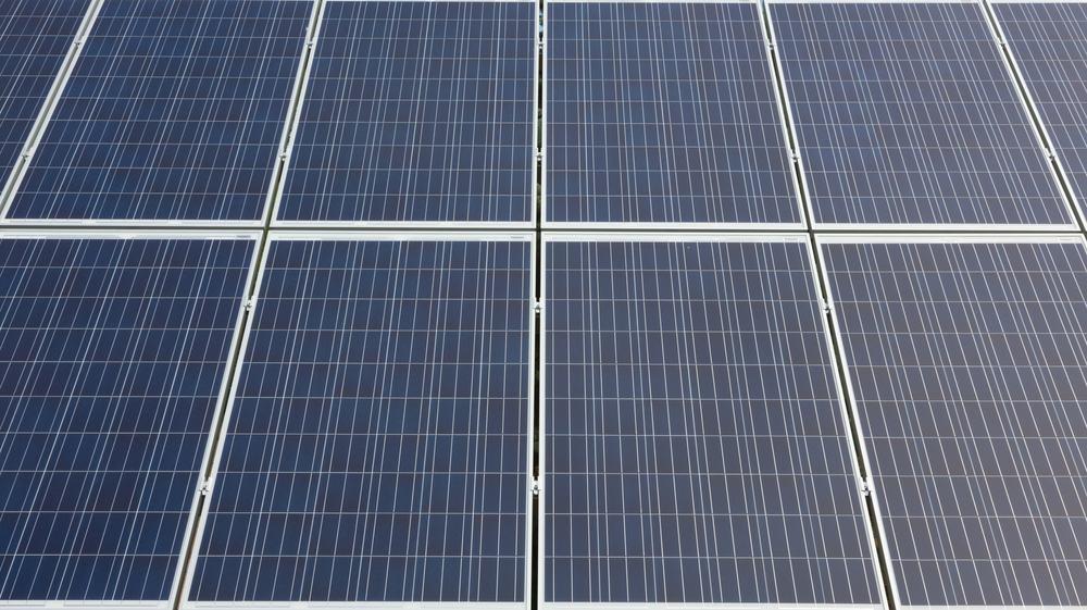 ESCO giải pháp sử dụng điện mặt trời cho doanh nghiệp